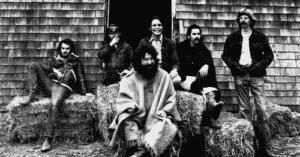 The Grateful Dead